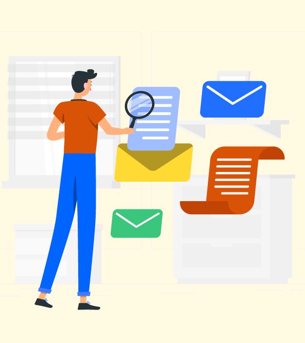 Eecom Email Marketing Company