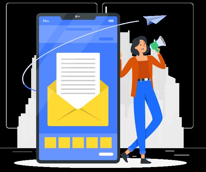 Full Service Ecommerce Email Marketing Agency
