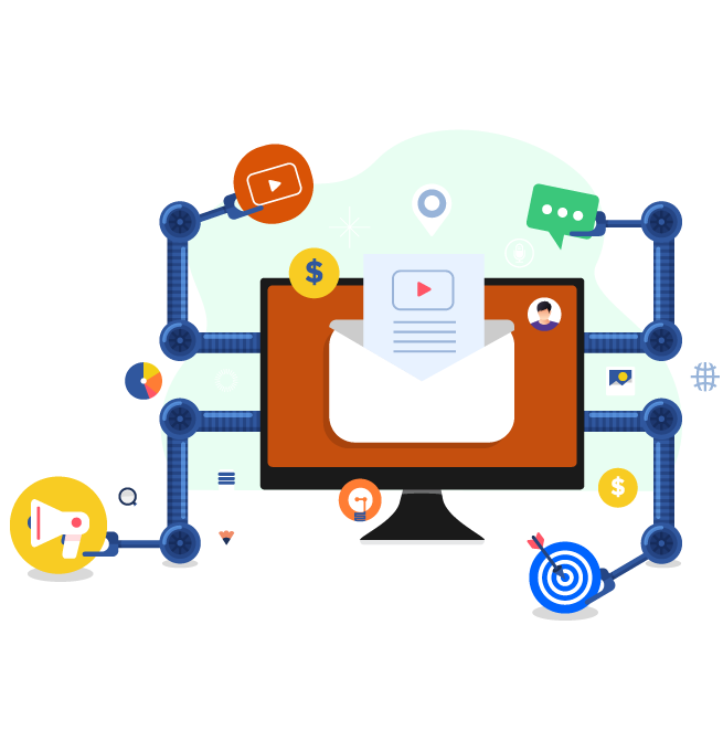 Email Automation Agency
